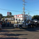 Another murder in San Carlos, as the Sea of Cortes dies